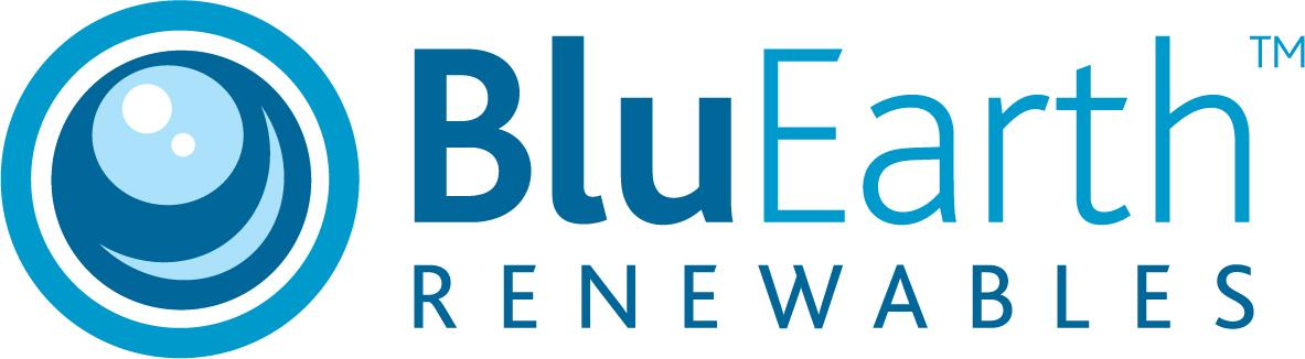 BluEarth Logo